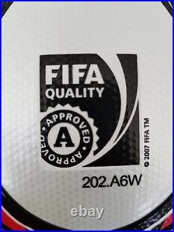 Adidas Kopanya Confederations Cup 2009 Official Match Ball Authentic FOOTGOLF