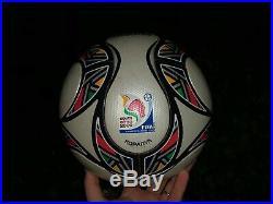 Adidas Kopanya Matchball Spielball Confed Cup 2009 South Africa Match Ball RARE