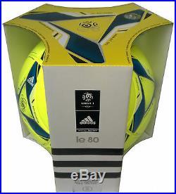 Adidas Le80 (tango 12) Original Profi Matchball Spielball Auslaufmodell Preis