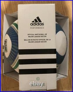 Adidas MLS Jabulani Match Ball