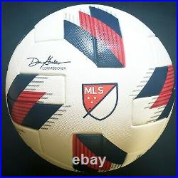 Adidas MLS NATIVO 2017 All-Star Game Official Match Ball OMB