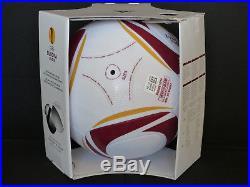 Adidas Match Ball Europa League 2010/11 Jabulani Speedcell Jo´bulani Neu Box