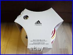 Adidas Match Ball Europa League 2010/11 NEU BOX Jobulani Jabulani Speedcell