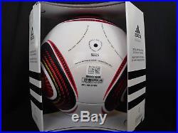 Adidas Match Ball Jabulani Angola Orange Africa Cup 2010 Neu Box Speedcell Caf