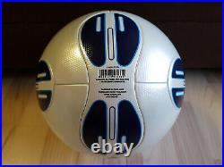 Adidas Match Ball Supercup Monaco 2009 NEU Teamgeist Terrapass