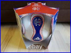 Adidas Match Ball Teamgeist WWC 2007 NEU BOX Terrapass