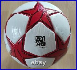 Adidas Matchball Champions League Finale Wembley London 2011 NEU new
