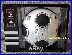 Adidas Matchball Europass UEFA EM 2008 Soccer Ballon Footgolf Pallone Voetbal