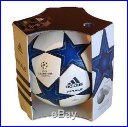 Adidas Matchball Finale 10 Champions League 2010-2011 OMB Fussball. Spielball