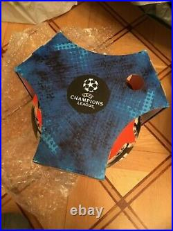 Adidas Matchball Finale 18 WINTER Champions League 2018-19 OMB. Spielball size 5