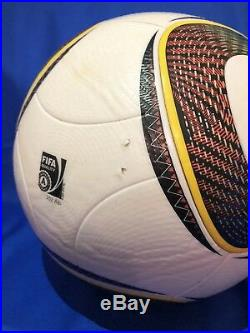 Adidas Matchball Jabulani FIFA WM South Africa 2010 TOP TOP Gr. 5 Raritet
