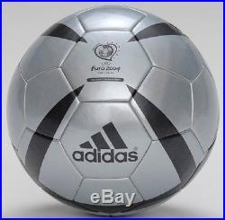 Adidas Matchball Roteiro UEFA Fußball-EM 2004 Portugal OMB Fussball Spielball