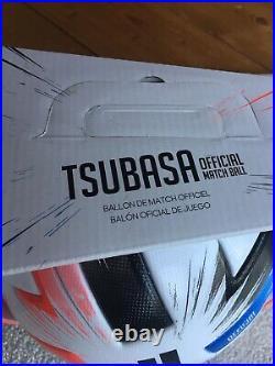 Adidas Matchball Spielball OMB Tsubasa PRO Gr. 5 Neu & OVP