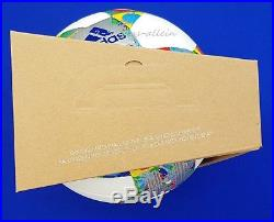 Adidas Matchball Uefa Nations League 2018/2019 Soccer Omb Ball Football Ballon