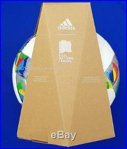 Adidas Matchball Uefa Nations League 2018/2019 Soccer Omb Ball Football Ballon 1