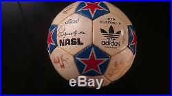 Adidas NASL 1980