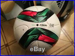 Adidas NEW BALL FIFA 2015 Official Matchball Size 5 with box Price for 1 ball