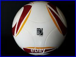 Adidas OMB Europa League 2010/11 Jabulani Speedcell Ball NEU BOX Jo´bulani
