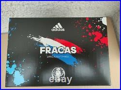 Adidas OMB European Championship France 2016 Official Match Ball Fracas