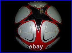 Adidas OMB Finale 9 Champions League Teamgeist 2 NEU BOX Ball