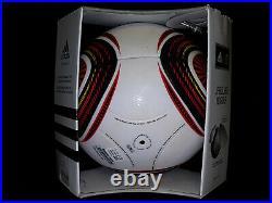 Adidas OMB Jabulani Angola 2010 CAF ACN Afrika Cup Speedcell Ball NEU BOX