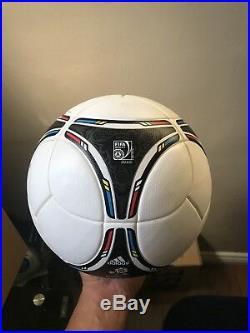 Adidas Official Match Ball Euro 2012