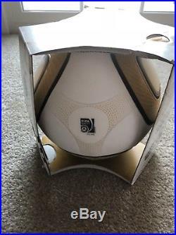 Adidas Official Match Ball Jo'bulani Jobulani Jabulani 2010 World Cup Final