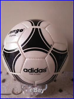 Adidas Official Match-Ball of FIFA World Cup 1982 Lazer Leather Football Size 5