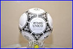Adidas Official Match-Ball of FIFA World Cup 1990 Leather Football Size 5
