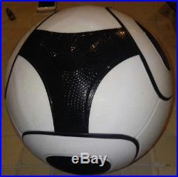 Adidas Official Matchball Prototype Jabulani Omb Speedcell Omb