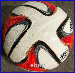 Adidas Prime match ball MLS Official 2014 Soccer Bal size 5