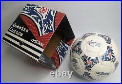Adidas Questra Europa European Championship 1996 matchball
