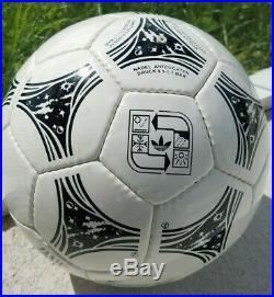 Adidas Questra World Cup 1994 Football Soccer Ball Modern size 5