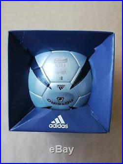 Adidas Roteiro EM 2004 European Official Matchball New Ball in Box
