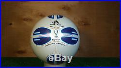 Adidas SUPERCUP ball Monaco Official Match Ball 2009 Finale