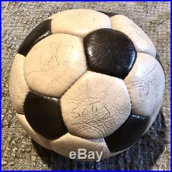 Adidas Saturn 1970 Official match Ball. #No Telstar, Tango, No Azteca, No Etrusco