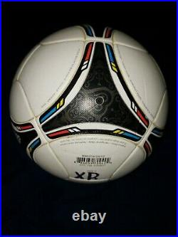 Adidas Soccer Match Ball Football Omb Uefa Euro 2012 Footgolf Tango 12 Freestyle