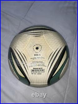Adidas Speedcell 2011 Official Match Ball