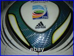 Adidas Speedcell Matchball Womens World Cup 2011 Germany Jabulani