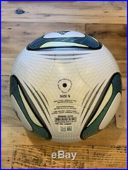 Adidas Speedcell (OEM Match Ball)