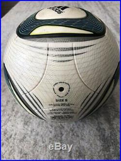 Adidas Speedcell (Official Match Ball)
