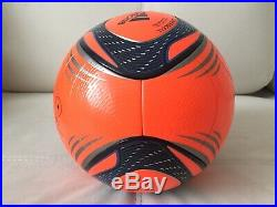 Adidas Speedcell Powerorange Official match Ball Jabulani/jobulani type new