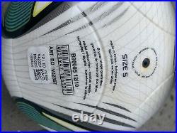 Adidas Speedcell Super Rare Official Match Ball OMB Football Box BNIB Boxed