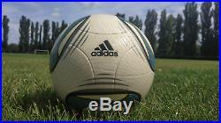 Adidas Speedcell ball V42357 (Finale Jabulani Europass Terrapass Teamgeist)