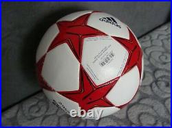 Adidas Spielball Finale Wembley 2011 OMB Champions League Final London