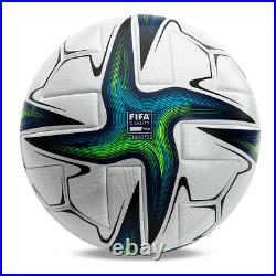 Adidas Supercup Pro Ball White GU0234 Size 4, 5