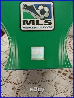Adidas +TEAMGEIST MLS FIFA Official Match Ball New In Box NIB 2006 2007 Rare