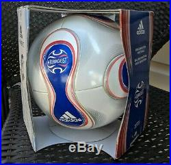 Adidas TEAMGEIST Womens WC MLS 2007 OMB Official Match Ball