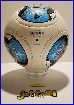 Adidas Tafugo AFA 2013 Primera Division Authentic Official Match Ball OMB (39)