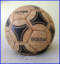 Adidas Tango Durlast 1978 original world cup ball, no telstar, azteca, etrusco